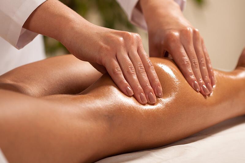 Вау-эффект лимфодренажного массажа