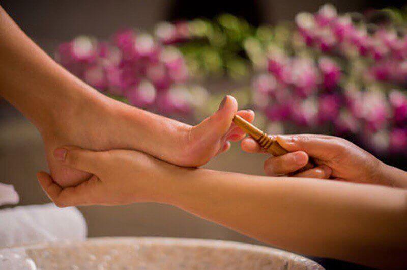 Картинки тайский массаж ног